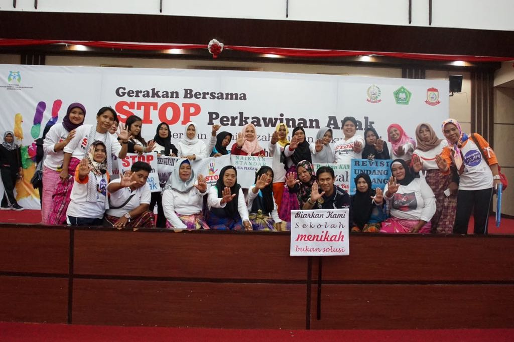 A Brighter Future for Girl Children - KAPAL Perempuan